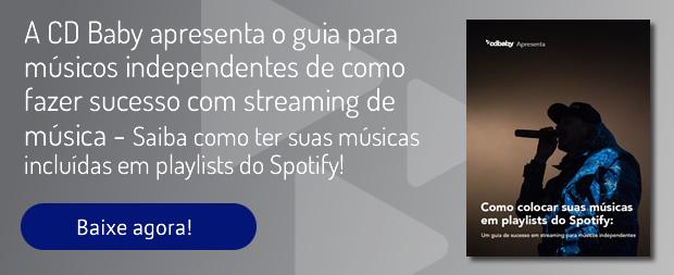 Guia do Spotify