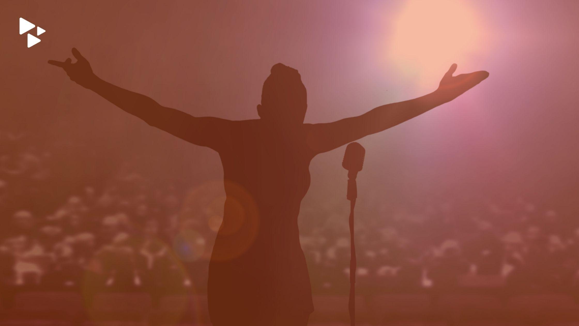 Cinco dicas de canto para sua voz soar melhor