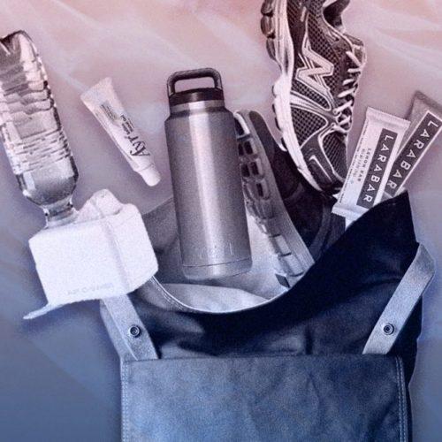 Não fique doente na estrada: cinco coisas para sempre levar na mala da turnê